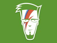 David Bowie Avatar