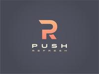 Push Refresh Logo