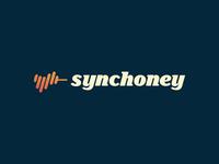 Synchoney Logo Concept