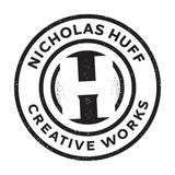 Nicholas Huff