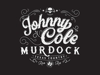 Johnny Cole Murdock