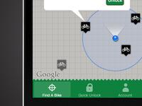 SoBi iPhone App