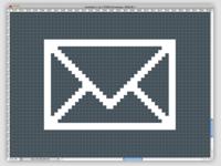 Pixel Envelope