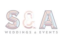 Wedding & Events Logo
