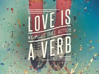 Live the Dream 2011 - Love Is A Verb