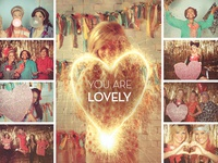 Live the Dream 2011 - You Are Lovely