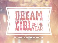 Live the Dream 2011 - DreamGirl