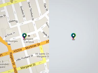Tangent PLC Marker google maps marker pin pushpin mappin location travel icon