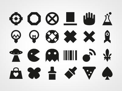 Blog Icons icons