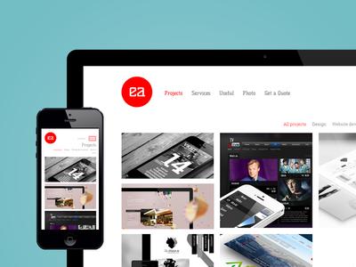 Streamline.lv website launch