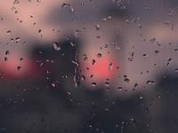 Rain SFX