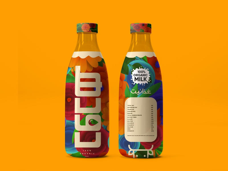 Doodh - Organic Milk