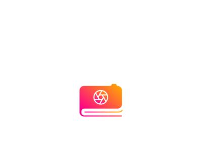 logo album photo
