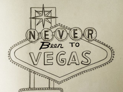 Never Been To Vegas