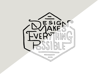 What I'm Working On invision wip design hand-drawn