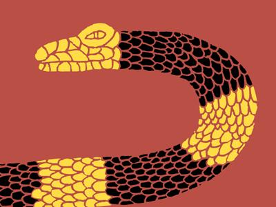 sssnake oldnewproject illustration snake