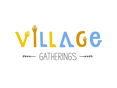 Village gatherings dribbble