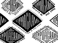 Steedagrams