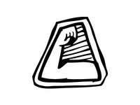 The Pitt logo concept