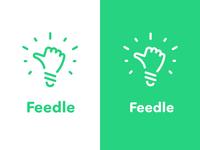 Feedle Branding