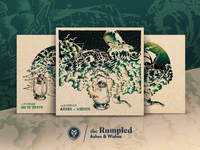 09 - The Rumpled / Ashes & Wishes Artworks