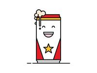 Happy Lone Star