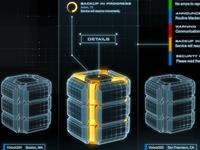 Project: VCE Server Application
