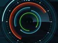 Masergy Animated UI