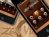 Zen Viewer for iPhone