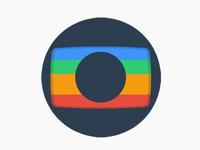 Globo Logo Flat