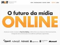 Melt Website