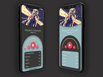 Light and Dark Modes in Mobile UI mobile ui swiftui ios xcode bigmountainstudio