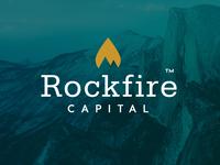Rockfire logo