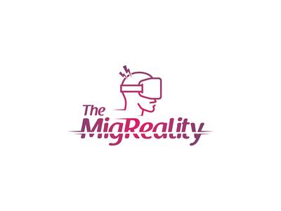 Migreality Logo