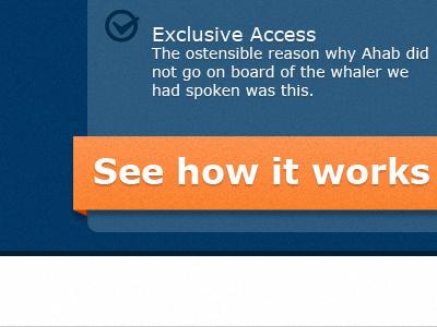 How web website design service how orange blue