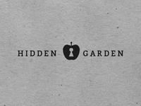 Hidden Garden 2015