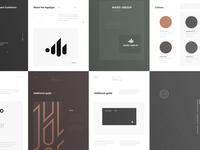 Brandbook for Mars Group LTD.