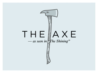 Axe Rebound - The Shining Version