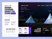 Design Camping 2018