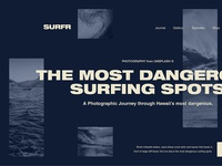 Hawaii's Most Dangerous Surf Spots