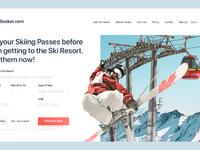 Skibooker