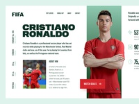 Player Profile — Ronaldo