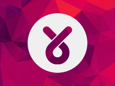 YooYo Logo logo connect social hangout