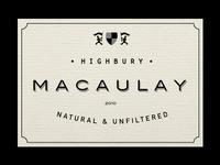 Macaulay2