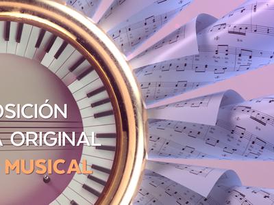 Los Metro Composición de Música