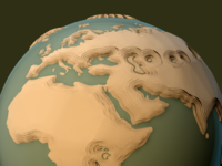 Mundo en capas