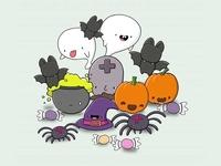 Halloween Doodle