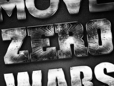Cinematic Layer Styles photoshop layer styles hard grunge film movie cinematic
