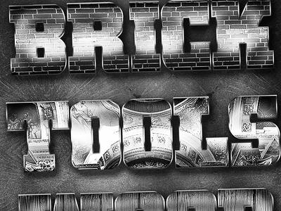 Urban Decay Layer Styles Sample textured pattern realistic print web photoshop layer styles mobile gaming high hi res urban decay grunge dark monochrome cinematic movie cinema cinematic app developer