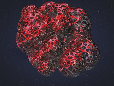 Tryogen Sphere Renders physical render digital art art 3d art render cinema4d c4d geometry spheres tryogen